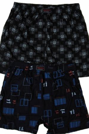 Поставили партию мужского нижнего белья оптом в Иркутск к майским праздникам.