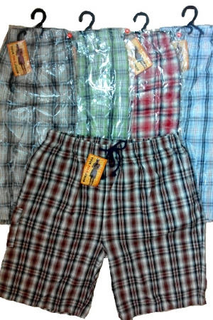 Мужские шорты оптом в Красноярске